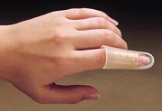 Hand and Finger Splints