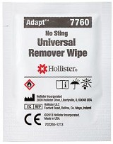 Adhesive and Adhesive Removers