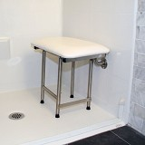 ADA Compliant Shower Benches