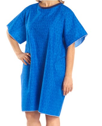 Patient & Hospital Gowns for Children and Adults | ON SALE