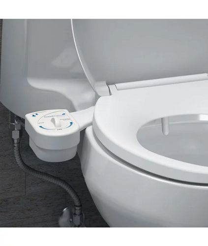 Freshspa Easy Bidet Attachment By Brondell