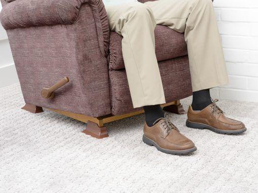 Awe Inspiring Recliner Chair Risers Inzonedesignstudio Interior Chair Design Inzonedesignstudiocom