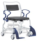 Bariatric Shower Commode Chairs