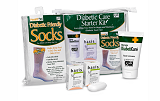 Diabetic Skin and Foot Care