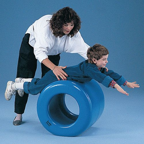 Tumble Forms II Barrel Roll