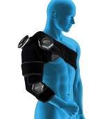 Cold Compress Therapy Wraps and Cooling Units