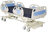 Deluxe Hospital Beds