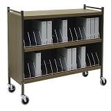Binder Chart Storage Carts
