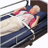 Hospital Bed Patient Safety Straps