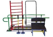 Pediatric By Myself Therapy System