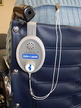 Patient Safety Alarms