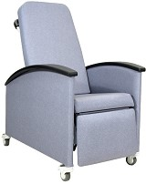 Positional Care Recliners