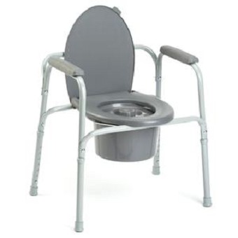 Bedside Commodes | Commode Chairs | Toilet Chairs | Toilet Safety ...
