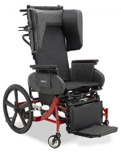 Wondrous Broda Synthesis V4 Mobile Tilt Reclining Chair Ncnpc Chair Design For Home Ncnpcorg