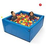 Pediatric Ball Pits