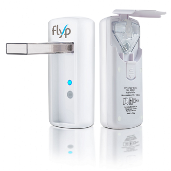 Nebulizers portable nebulizers discounted pediatric nebulizers flyp portable handheld nebulizer ccuart Choice Image