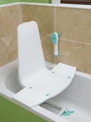 Bellavita Lightweight Automatic Reclining Bath Lift