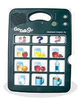 Pediatric Speech and Assistive Tech