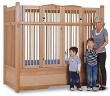 Hospital Cribs