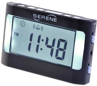 Vibrating Alarm Clocks Amp Bed Shaker Alarms Up To 35 Off