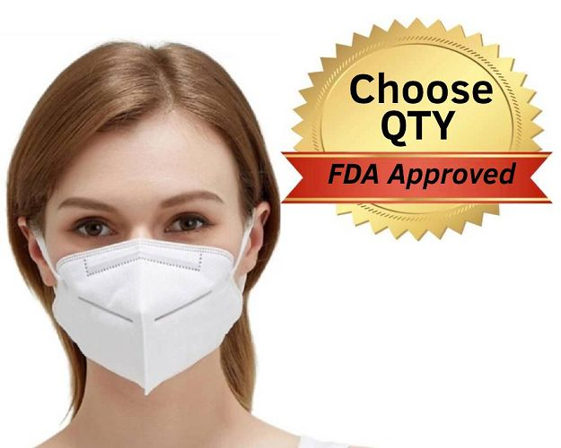 KN95 FDA Medical Grade Face Masks, In-Demand Product, Quantities of 60,  200, 480, 800 or 1000 In Stock! Ships Same Day from Georgia (M-F when order  is ...