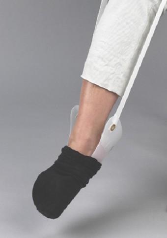 Dressing Aids Zipper Pull Elastic Shoelaces Shoe