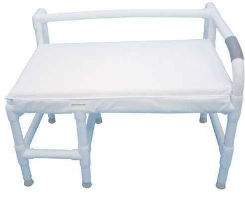 Peachy Bariatric Padded Non Slip Bath Bench Dailytribune Chair Design For Home Dailytribuneorg