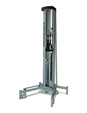 Pulley Exercisers Range Of Motion Pulley Systems
