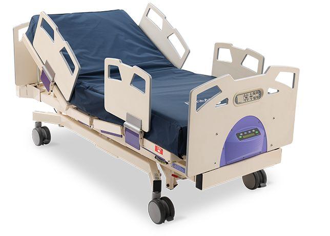 Bari10a Bariatric Adjule Hospital Bed