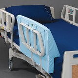 Hospital Bed Gap Protection