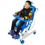 Pediatric Shower and Commode Chairs