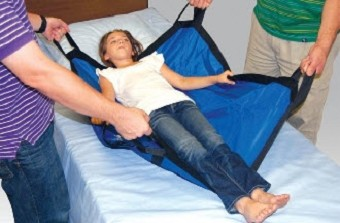 Sliding Boards Patient Transfer Devices Lifting Belt