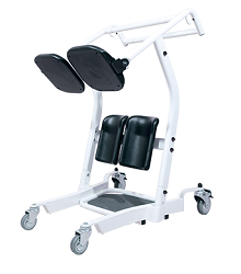 Minilift Sit To Stand Transfer Lift Free Shipping
