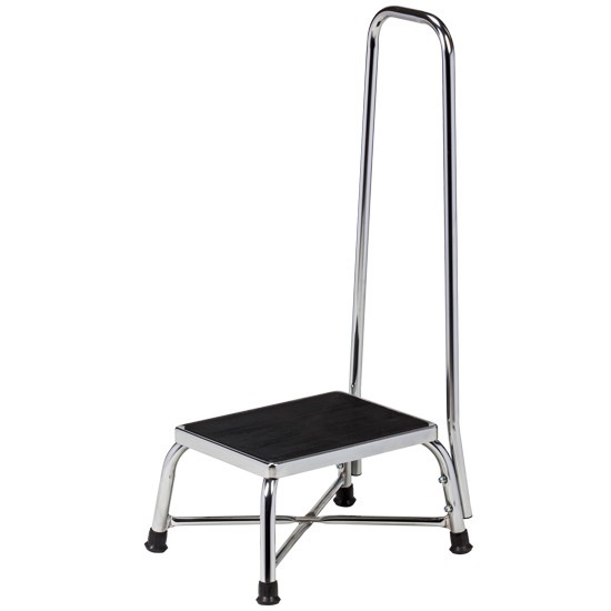 Heavy Duty Bariatric Step Stools Rehabmart