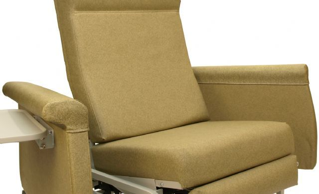 Replacement Armrest Covers For Winco Geri Chairs