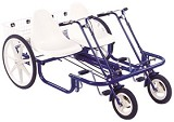 Special Needs Tricycles