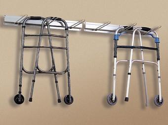 Easy Bike Storage For Kids