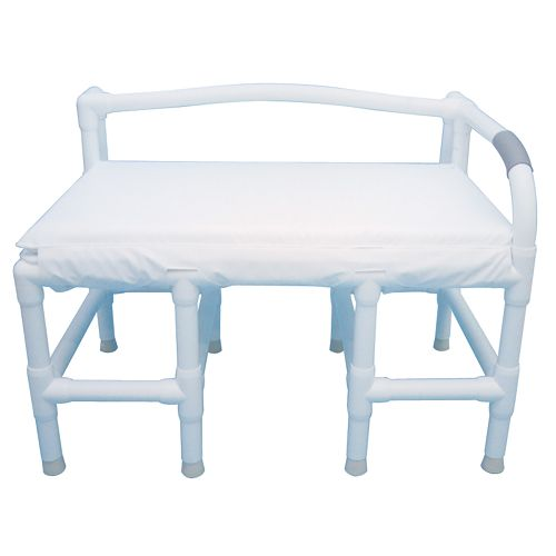 Incredible Bariatric Padded Non Slip Bath Bench Dailytribune Chair Design For Home Dailytribuneorg