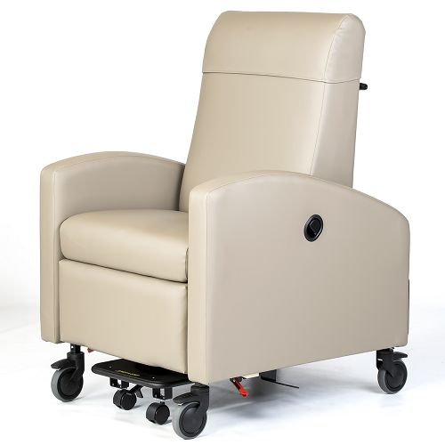 Cool Inverness 24 Hour Treatment Recliner For Dialysis And Clinical Treatment Theyellowbook Wood Chair Design Ideas Theyellowbookinfo
