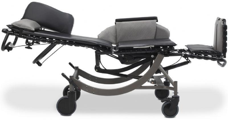 Pleasant Broda Synthesis V4 Mobile Tilt Reclining Chair Ncnpc Chair Design For Home Ncnpcorg