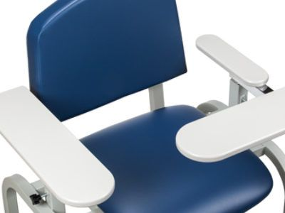 Astounding Clinton H Series Blood Drawing Chair Inzonedesignstudio Interior Chair Design Inzonedesignstudiocom