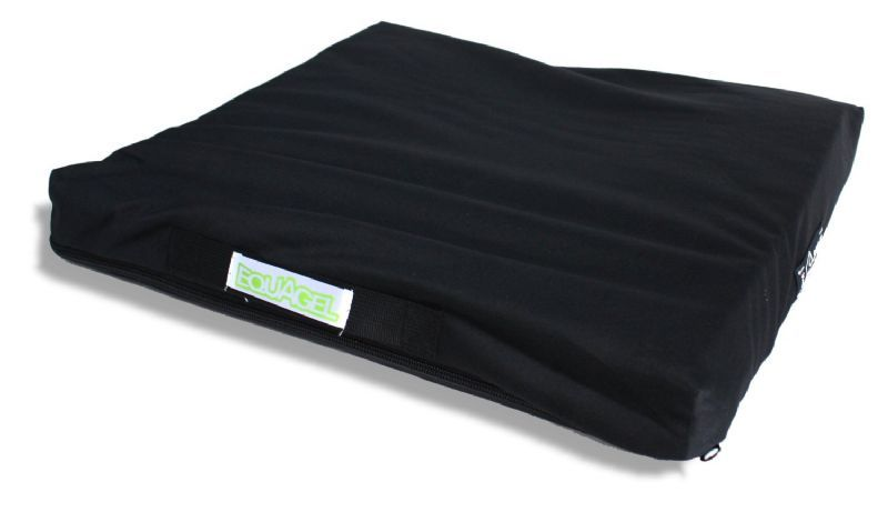 Equagel Straight Comfort Cushion Free