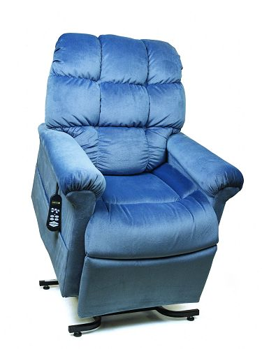 MaxiComfort Ultimate Recline Cloud Series Lift Chair