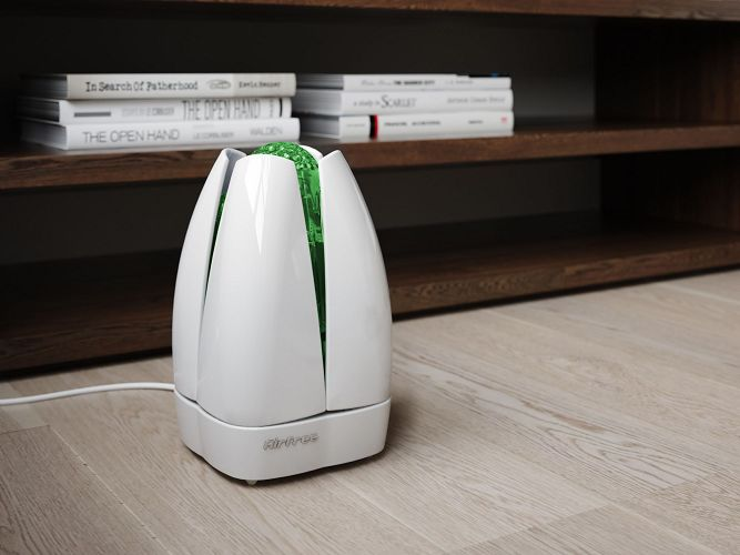 Airfree Lotus Silent Filterless Air Purifier