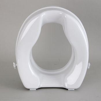Tremendous Savanah Raised Toilet Seats Pdpeps Interior Chair Design Pdpepsorg