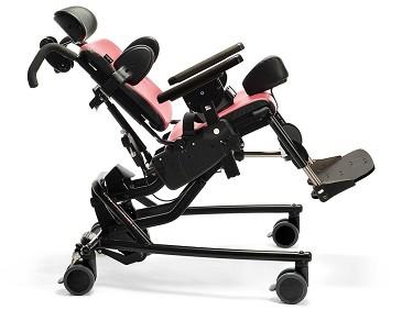 Rifton Medium R850 Hi-Lo Base Pediatric Activity Chair