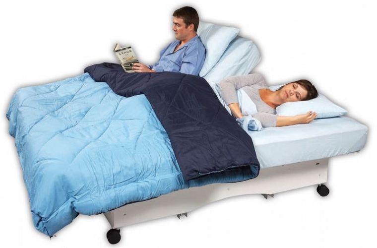 Excellent Transfer Master Valiant Trendelenburg Adjustable Beds Ncnpc Chair Design For Home Ncnpcorg